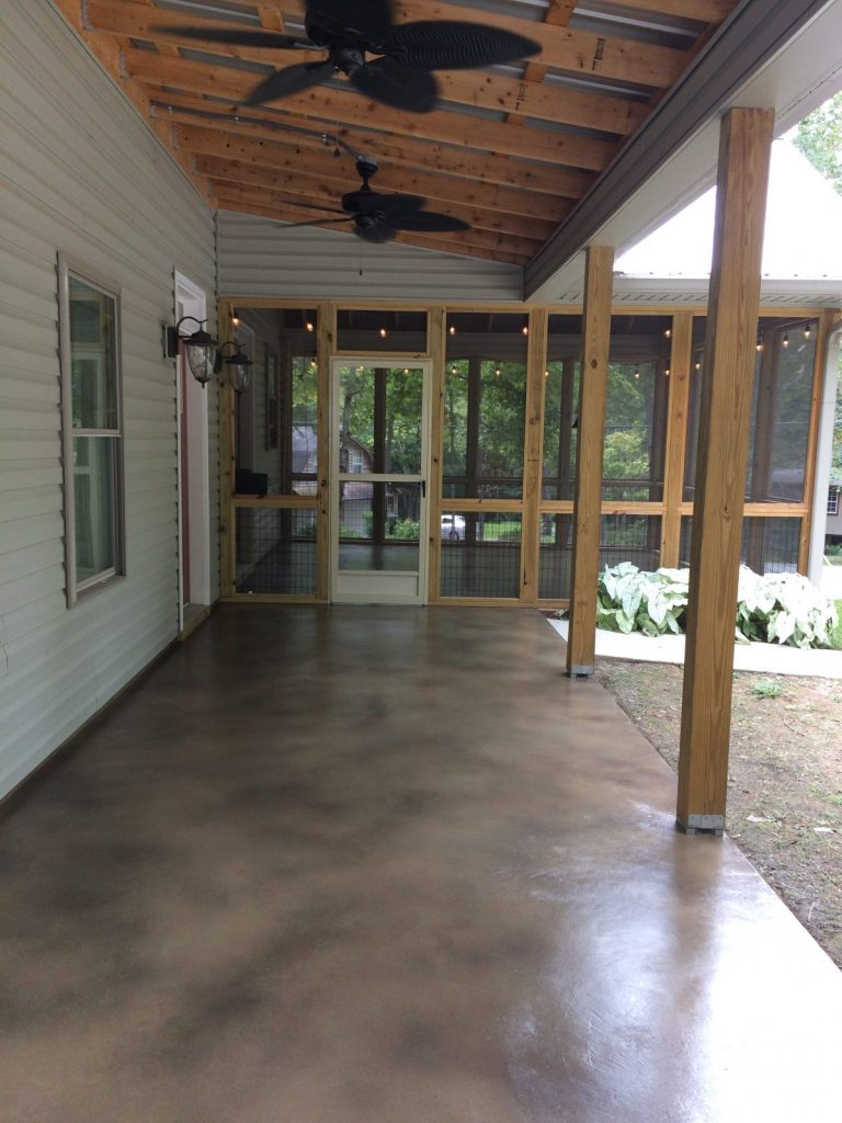 Homepage Jp Concrete Creations Concrete Staining
